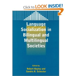 bilingual & multilingual