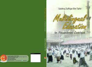 MULTILINGUAL EDUCATION IN PESANTREN CONTEXT