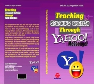 TEACHING SPEAKING THROUGH YAHOO MESSENGER